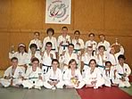club karate riom